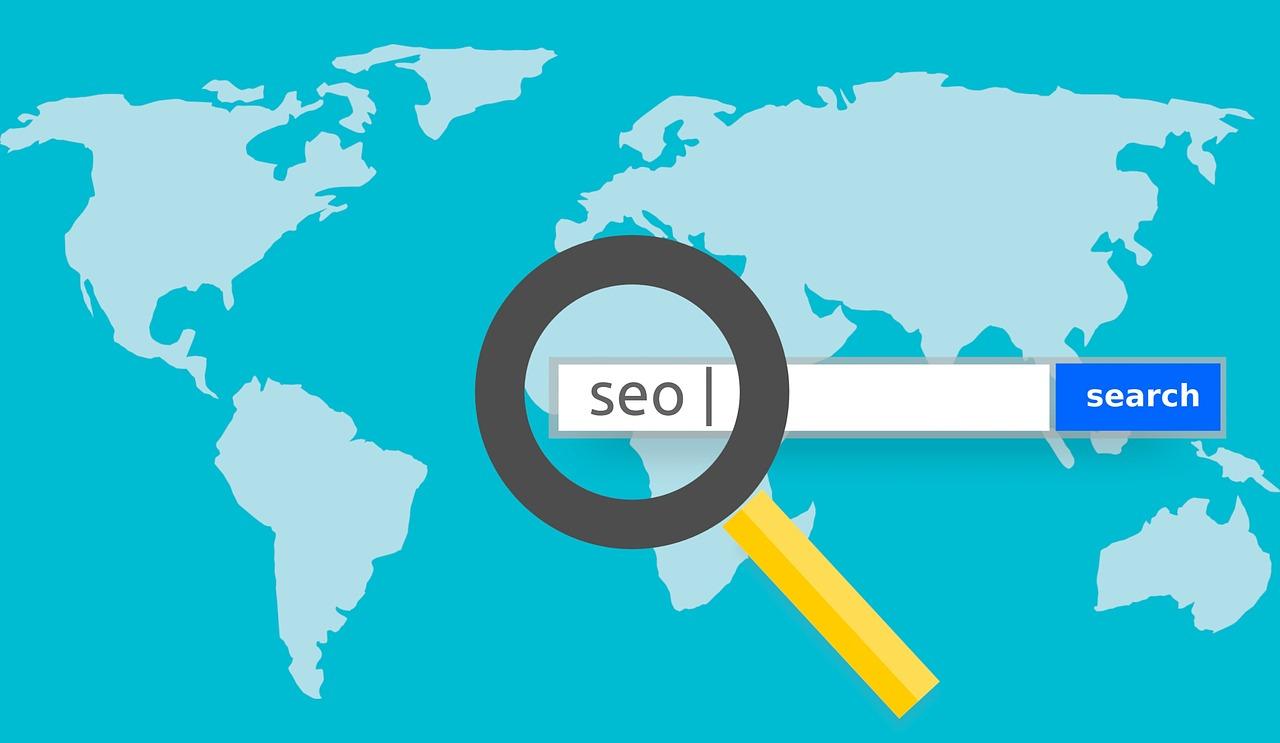 Améliorer le référencement de son e-commerce via le SEO